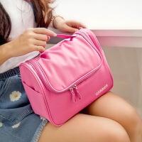 旅行洗漱包便携式大容量女韩国多功能防水男士出差收纳袋小化妆包