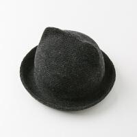 davebella戴维贝拉童装秋冬新款男童帽子宝宝卡通造型帽DB11824