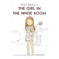 【预订】The Girl in the White Room B&w