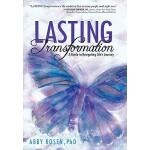 【预订】Lasting Transformation: A Guide to Navigating Life's Jo