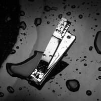 指甲剪单个指甲刀德国进口套装指甲钳修甲美甲工具家用甲沟修脚钳