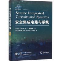 安全集成电路与系统 国防工业出版社