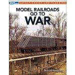 【预订】Model Railroads Go to War