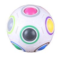 小孩子玩具3d立�w迷�m球�和�走珠益智玩具智力球游�蝾�色配�������思�S力送�和�生日�Y物 �明球