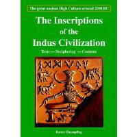 【预订】The In*ions of the Indus Civilization