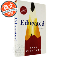 【现货】Educated: A Memoir 受教 英文原版 我的求学路 教育改变人生 Tara Westover 塔