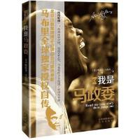 我是马政委[美]斯蒂芬马布里、北京出版社