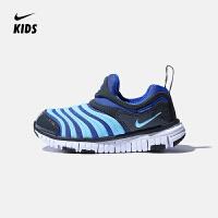 【到手价:349元】耐克nike童鞋19新款毛毛虫儿童运动鞋NIKE DYNAMO FREE (PS)跑步鞋 (5-1