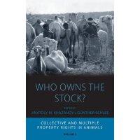 【预订】Who Owns the Stock?: Collective and Multiple Forms of P