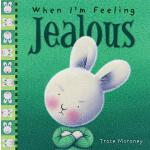 【预订】When I'm Feeling Jealous