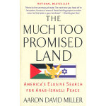 MUCH TOO PROMISED LAND, THE(ISBN=9780553384147) 英文原版