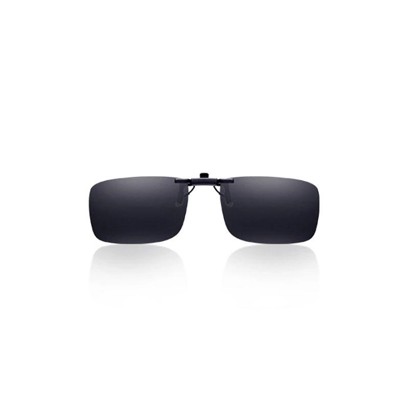 小米有品TS夹片太阳镜 轻便时尚 秒拒紫外线 夹片 TS夹片太阳镜