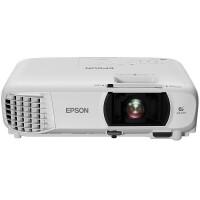 爱普生(EPSON)CH-TW650 家用商务投影机1080P高清投影仪无线WIFI办公教学家庭影院投影机