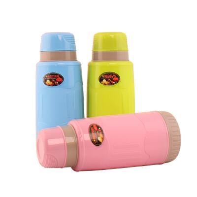 小保温瓶儿童便携暖瓶暖壶玻璃内胆保温壶热水瓶中药壶