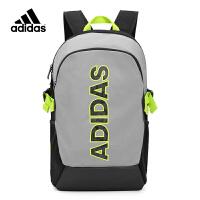 adidas阿迪达斯背包男女双肩包时尚大容量电脑包学生书包FM6907