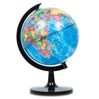 【限时抢!】晨光地球仪世界地球仪25cm书房装饰摆设儿童早教学习仪器政区地球仪
