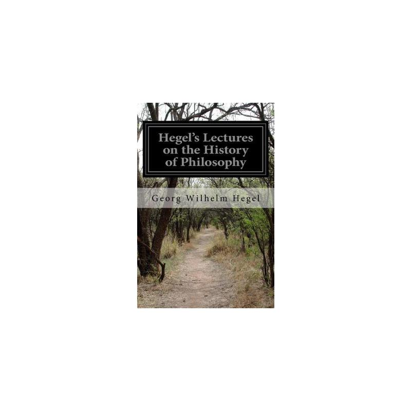 【预订】Hegel's Lectures on the History of Philosophy: Volume Two 预订商品,需要1-3个月发货,非质量问题不接受退换货。