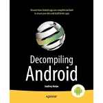 【预订】Decompiling Android