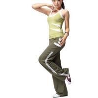 新款运动休闲套装 广场舞服装 健身操服女款套装健美操