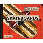 【预订】Skateboards 9781481448338