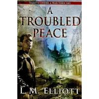 【预订】A Troubled Peace