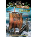 【预订】Vikings A Nonfiction Companion to Magic Tree House #15: