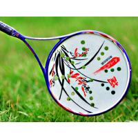 太极柔力球拍套装 1球1拍1袋1手胶  全碳素太极柔力球拍
