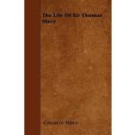 【预订】The Life of Sir Thomas More