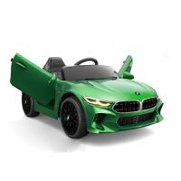 儿童电动车四轮汽车遥控玩具车可坐人小孩婴儿带摇摆宝宝新童车