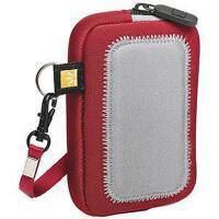 凯思智品(Case Logic) UNZ-3包 卡片机包 尼康 佳能 三星 索尼 相机包