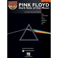【预订】Pink Floyd: Dark Side of the Moon [With CD (Audio)] 978