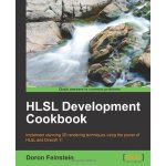 【预订】Hlsl Development Cookbook