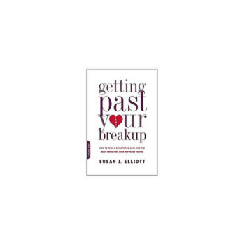 Getting Past Your Breakup(ISBN=9780738213286) 英文原版
