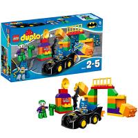 [当当自营]LEGO 乐高 duplo得宝系列 小丑大挑战 积木拼插儿童益智玩具 10544