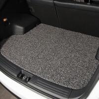 奥迪A3 A6L Q5尾箱垫X3宝马3系5系X1 E200L奔驰C180L丝圈后备箱垫