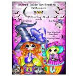 【预订】Sherri Baldy My-Besties TM Halloween Coloring Book Boo!