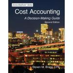 【预订】Cost Accounting: Second Edition: A Decision-Making Guid