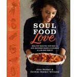 【预订】Soul Food Love: Healthy Recipes Inspired by One Hundred