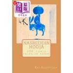【中商海外直订】Nasreddin Hodja: 100 Tales in Verse