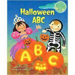 【预订】Halloween ABC 9780553524222