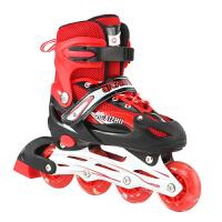 3-4-5-6-7-8-10岁溜冰鞋儿童全套男女童轮滑鞋冰鞋