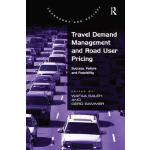 【预订】Travel Demand Management and Road User Pricing