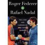 【预订】Roger Federer and Rafael Nadal: The Lives and Careers o