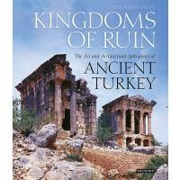 【预订】Kingdoms of Ruin: The Art and Architectural Splendours