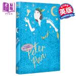 【中商原版】V&A收藏系列:彼得潘 英文原版 Peter Pan J M Barrie Penguin UK