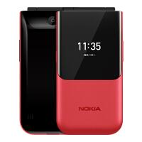 诺基亚(NOKIA)2720 双卡双待 经典复刻 翻盖手机 4G热点备用功能机 移动联通电信全网通 老人机