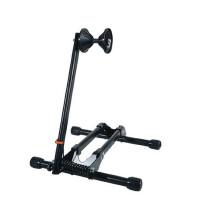 便携式单双杆自行车停车架公路车展示架山地车维修支撑架