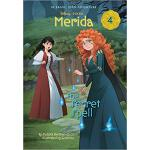 【预订】Merida #4: The Secret Spell 9780736436168