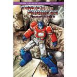 【预订】Transformers: Regeneration One Volume 1 9781613775554