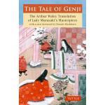 【预订】The Tale of Genji: The Arthur Waley Translation of Lady